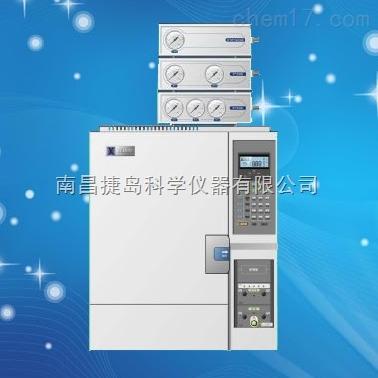 GC1690T 气相色谱仪 捷岛GC1690T(双PIP+TCD)气相色谱仪