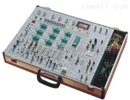 ty-sa-数字/模拟电路实验箱|实验箱系列-上海同育
