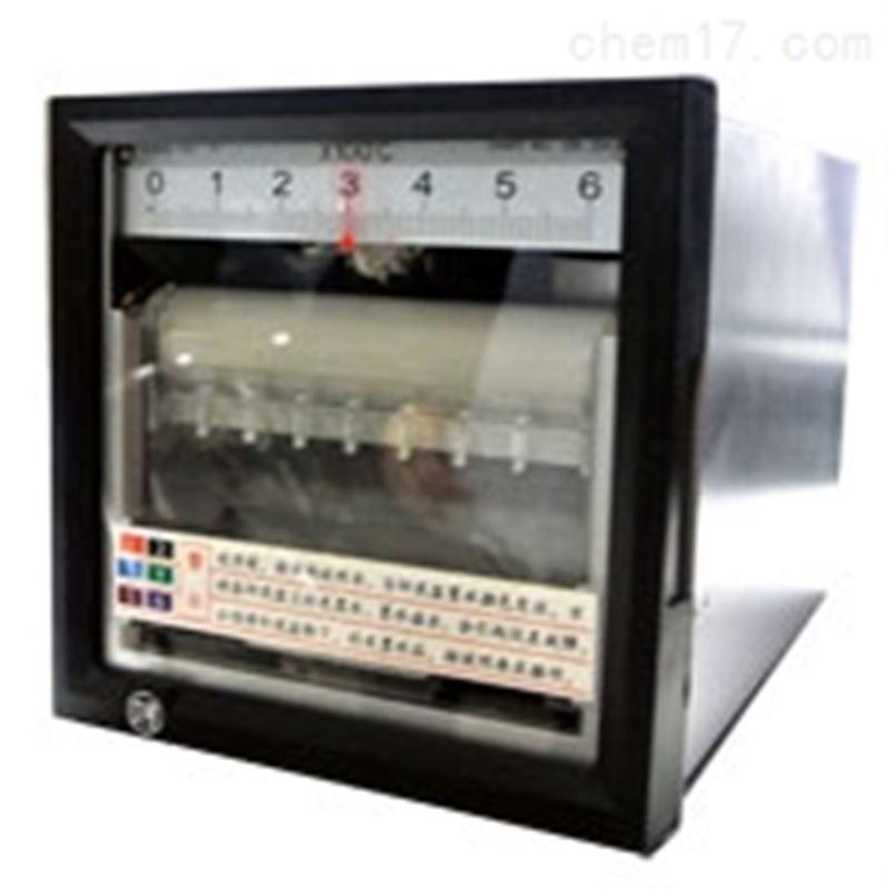 小型自动平衡记录仪EL126-01上海大华仪表厂