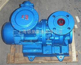 ISWB卧式离心油泵ISWB型卧式管道油泵