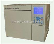 GC-3800塑料软包装中溶剂残留量专用色谱仪