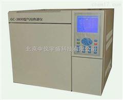 GC-3800塑料软包装中溶剂残留量用色谱仪