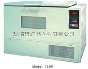 760RA PLUS回转式振荡恒温培养箱(上掀式)