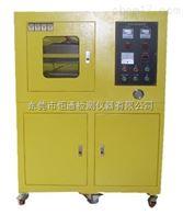 HT-505電動加硫成型試驗機