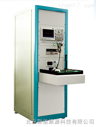 聚源LX9600功率器件動態參數測試係統