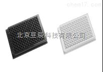 96孔黑色白色透明底微孔板 酶标板酶联板科学检测板