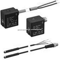 销售德国AVENTICS电感式接近传感器