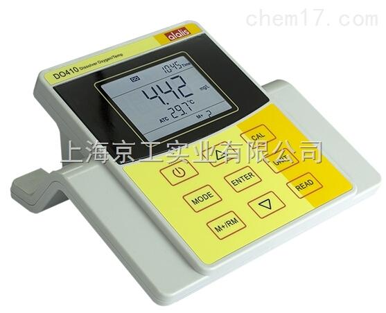 台式溶解氧测定仪DO410