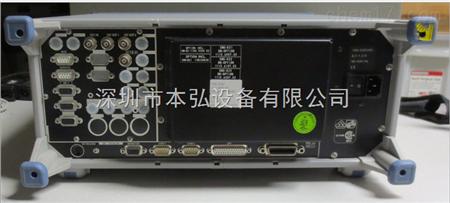 产品展厅 分析仪器 二手仪器 二手分析仪器 cmu200 无线电综合测试仪