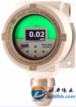 环保工程公司常用英国离子高精准FALCO法尔考固定式VOC在线监测仪