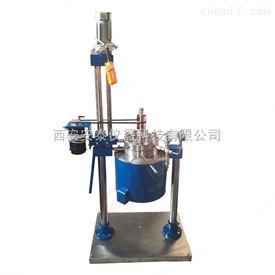 FCF升降高压反应釜(电动升降或手动升降)