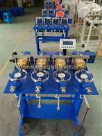 DJS-Ⅲ型電動四聯直剪儀價格電動四聯等應變直剪儀生產廠家