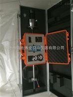 EVD-1型動態變形模量測試儀價格 動態變形模量測試儀生產廠家