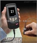 如何用PosiTector 200測厚儀進行測量