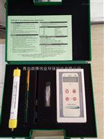 抽气式甲醛检测仪英国PMM-HTV可选储存功能