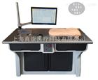 ZKFS-IIIA高智能数字—体化脉象、针刺、推拿教学测定系统(针灸)