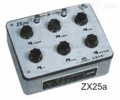 WX25a實驗直流電阻器