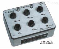 WX25a实验直流电阻器
