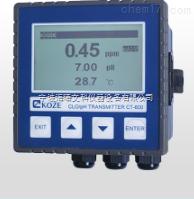 CT-600余氯控制器