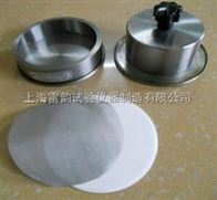 100*25砌筑水泥砂浆保水率测定仪降低质量好