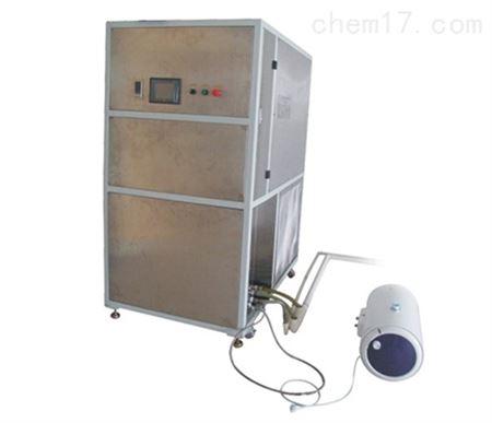 储水式电热水器水压试验机图片