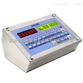 狄纳乔3590EXT不锈钢称重显示器IP68