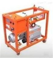 SG2008型 SF6气体抽真空充气装置