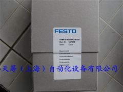 FESTO电磁阀VSNB-F-B52-H-G14-1A1
