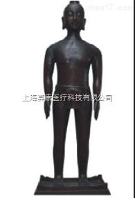 仿古针灸铜人模型
