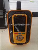 便携式多组分气体检测仪可搭载红外 电化学等多个气体传感器