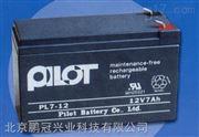 PILOT蓄电池PL26-12美国原装进口12V26AH详细参数