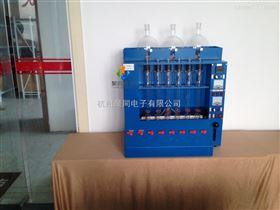 哈尔滨粗纤维测定仪JT-CXW-6木质素测定仪