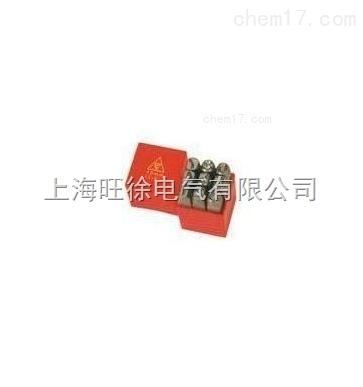 广州特价供应NY-10201 NY-102119PCS数字钢印(正体)