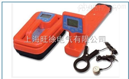 SY-8008智能电缆故障测试仪