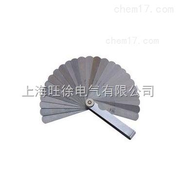 北京特价供应NY-1250225PCS厚薄规(英制)