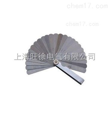 西安特价供应NY-1250125PCS厚薄规(公制)