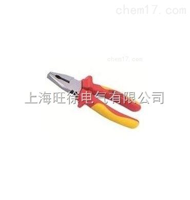 武汉特价供应NY-01001VDE 钢丝钳 7
