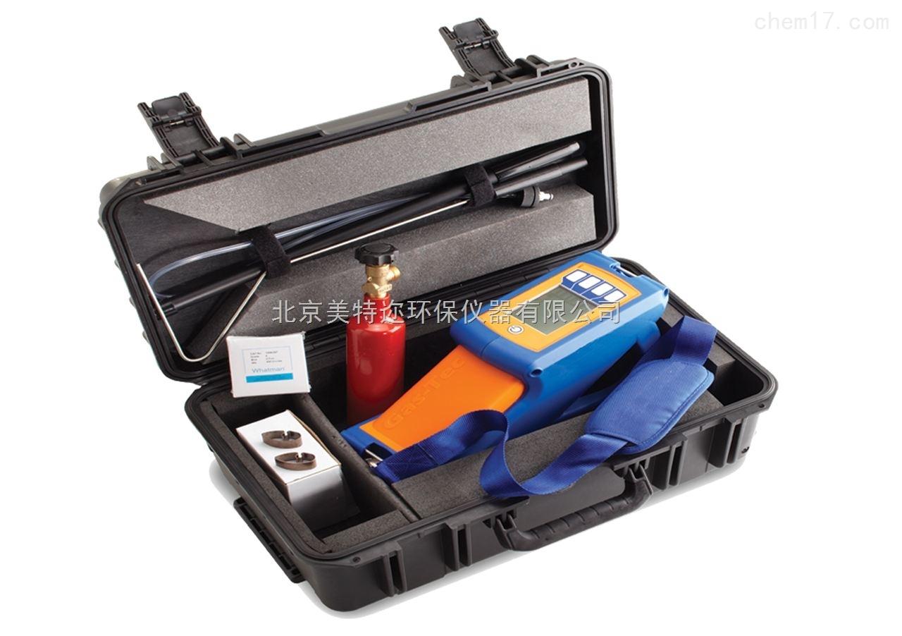 英国科尔康Gas-Tec气体检测仪*