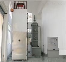 母线槽燃烧试验装置