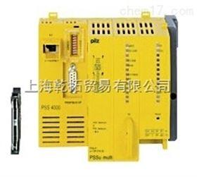 说明德国PILZ小型控制器,皮尔兹265411
