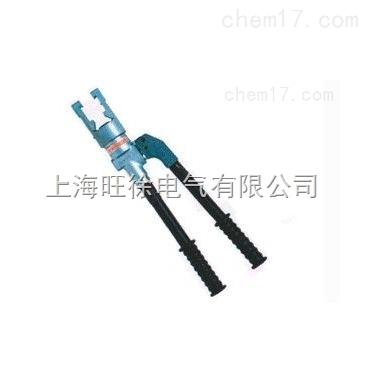 泸州特价供应V1311 手动液压钳