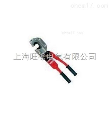 西安特价供应SMQ-300C型开口式安全液压钳