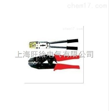 银川特价供应SMG-400型机械式电缆压接钳