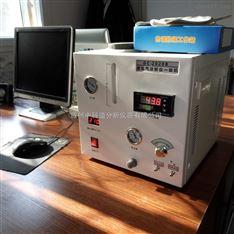 液化气中氮气含量分析仪