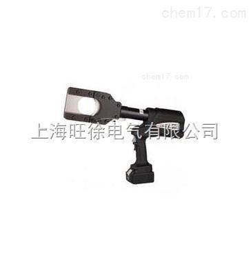 成都特价供应DYJ-G-85电动液压线缆剪