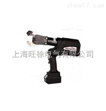 上海特价供应DYGJ-G-30A电动液压线缆剪