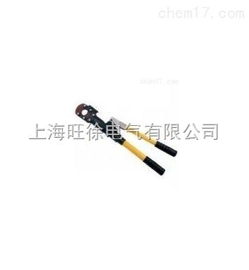 武汉特价供应CPC-40液压线缆剪