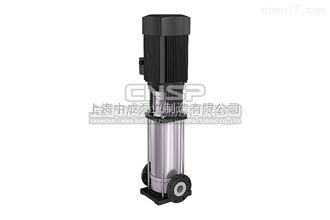 CDLF型轻型不锈钢立式多级泵