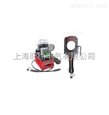 广州特价供应ESCPC-130 电动液压电缆剪线钳