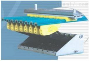 C型柔性组合式滑线定制